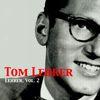 Tom Lehrer - Lehrer, Vol. 2