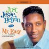 Jesse Belvin - Just Jesse Belvin + Mr. Easy (Bonus Track Version)