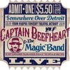 Captain Beefheart And The Magic Band - Live at Harpo's Detroit 1980
