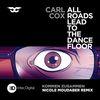 Carl Cox - Kommen Zusammen (Nicole Moudaber Remix)