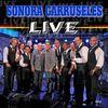 Sonora Carruseles - Live!