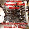 Chief Commander Ebenezer Obey - 51 Lex Presents Ogunpa Flood Disater