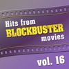 The Original Movies Orchestra - Hits from Blockbuster Movies Vol. 16
