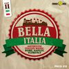 Alessandro Alessandroni - Bella Italia, Pt. 2 (Authentic Italian Music, Rome, Naples, Florence)