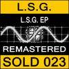 L.S.G. - L.S.G. EP (Remastered)