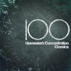 Giuseppe Verdi - 100 Homework Concentration Classics