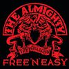 The Almighty - Free 'N' Easy - The Collection
