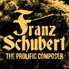 Franz Schubert - Franz Schubert: The Prolific Composer