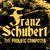 - Franz Schubert: The Prolific Composer