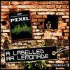 Pixel - Labelled / Lemonade