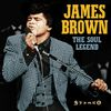 James Brown - James Brown - The Soul Legend (Including a Live at Chastain Park - Atlanta - 1980)