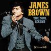 James Brown - James Brown - The Soul Legend (Including a Live at Chastain Park - Atlanta - 1980)