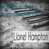 Lionel Hampton - Famous Jazz Instrumentalists
