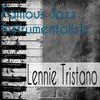 Lennie Tristano - Famous Jazz Instrumentalists