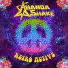 Ananda Shake - Retro Active EP