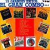 El Gran Combo De Puerto Rico - 15 Grandes Exitos, Vol. 2