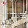 London Symphony Orchestra - Sir Peter Maxwell Davies: Symphony No. 10