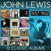 John Lewis - Twelve Classic Albums: 1957-1962