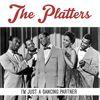 The Platters - I'm Just A Dancing Partner