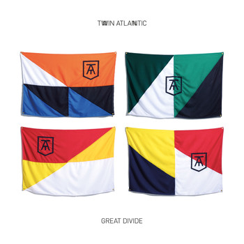 Twin Atlantic - Great Divide (Explicit)