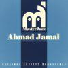 Ahmad Jamal - Masterjazz: Ahmad Jamal