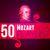 - 50 Mozart Playlist