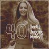 Edvard Grieg - 40 Gentle Jogging Works