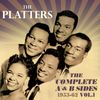 The Platters - The Complete A & B Sides 1953-62, Vol. 1