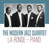 Modern Jazz Quartet - La Ronde - Piano