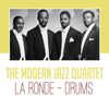 Modern Jazz Quartet - La Ronde - Drums