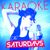 - Karaoke - The Saturdays