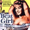 John Barry - Beat Girl (Original Motion Picture Soundtrack)