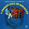 Smokey Robinson & The Miracles - A Pocket Full Of Miracles
