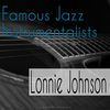 Lonnie Johnson - Famous Jazz Instrumentalists