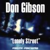 Don Gibson - Lonely Street