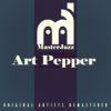 Art Pepper - Masterjazz: Art Pepper
