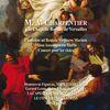 Jordi Savall - Charpentier à la chapelle royale de Versailles