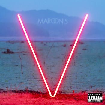 Maroon 5 - V (Explicit)