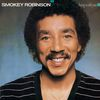 Smokey Robinson - Being With You