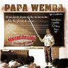 Papa Wemba - Maïtre d'école (Rumba na Rumba)
