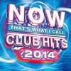Various - Now That's What I Call Club Hits 2014