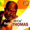 Rufus Thomas - Masters Of The Last Century: Best of Rufus Thomas