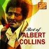 Albert Collins - Masters Of The Last Century: Best of Albert Collins