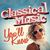 - Classical Music You'll Know