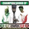 Sizzla - Champion Sound