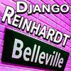 Django Reinhardt - Belleville