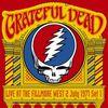 Grateful Dead - Live At the Fillmore West - 2 July 1971, Set 1 (Remastered)