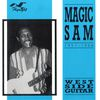 Magic Sam - West Side Guitar, 1957 - 1966
