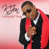 K'Jon A Beautiful Thing - Synchronisation License