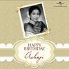 Asha Bhosle - Happy Birthday Ashaji!